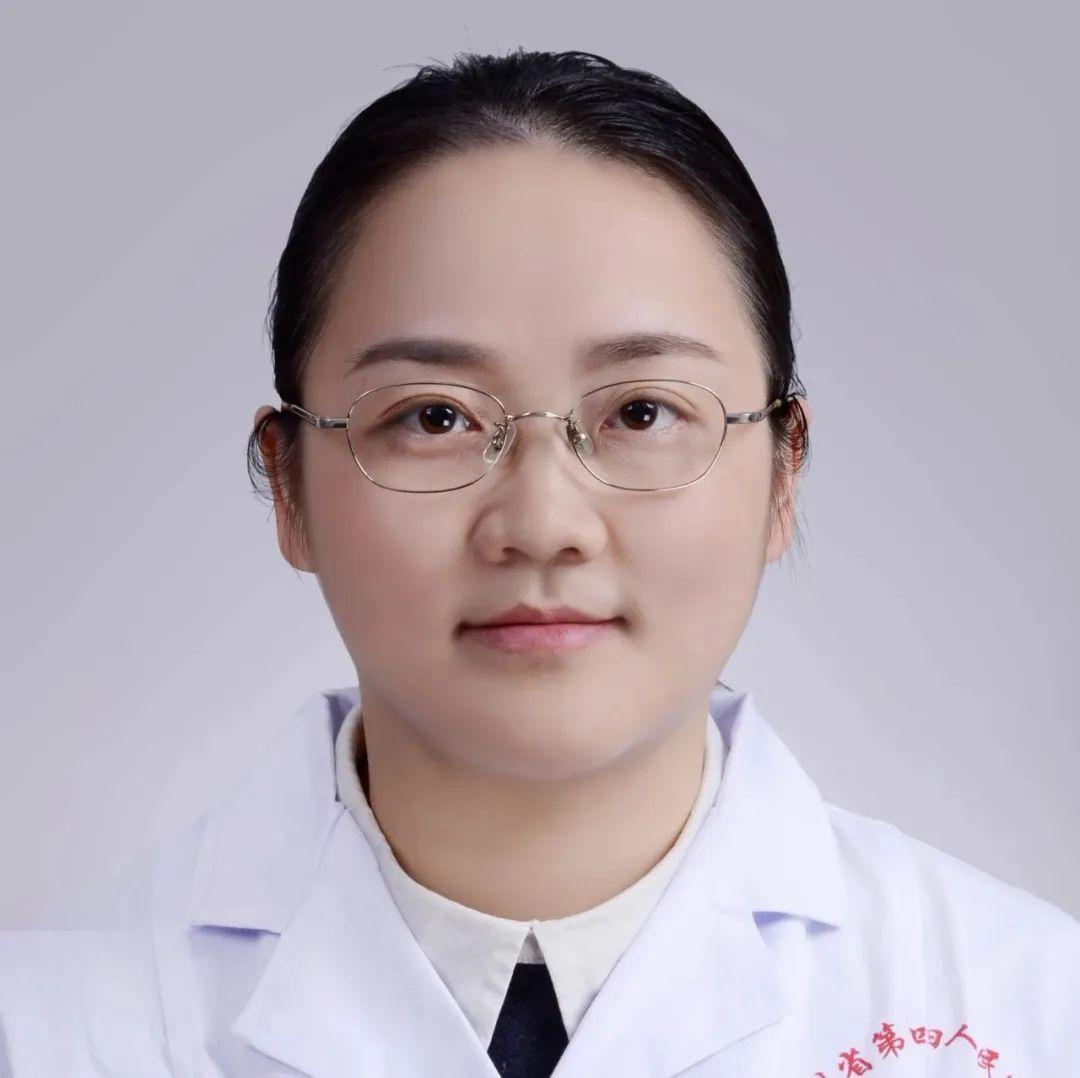 叶春燕   消化内科  主治医师