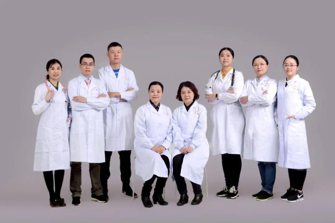 四川省第四人民医院消化内科专家团队