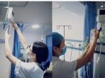 """四川省第四人民医院""""无铃声""""智慧病房,护士""""省心"""",病患""""放心"""""""