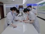 护理之声|我院顺利完成2021年四川省护士规范化培训临床实践能力考核