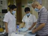 四川省第四人民医院开展反邪教宣传活动
